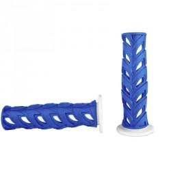 Gumjaste ročke TNT HUMP -Modro / Bele