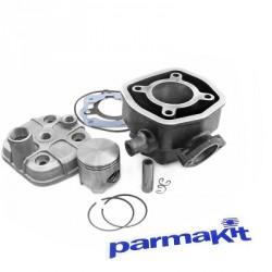 Cilinderkit PARMAKIT Racing  50cc -Derbi - EBE/ EBS