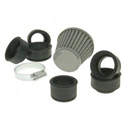 Zračni filter POWER MAX -CARBON 28-50mm