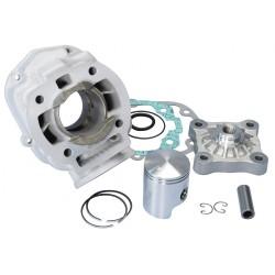 Cilinder kit Polini Sport  50cc Derbi  D50B0 / E3