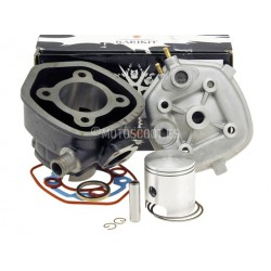 Cilinder kit Barikit Sport 70cc LC - Minarelli Horiz - Aerox , Nitro ( 10 sornik)