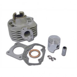 Cilinder Barikit ALU 50cc - Piaggio / Gilera AC