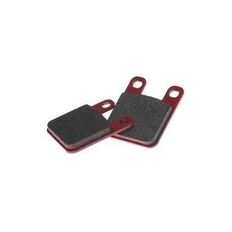 Zavorne ploščice Malossi S11 MHR 36x45x6mm Aprilia RS , CPI SX, Derbi, Tomos Youngster , KTM SX 60/65