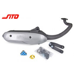 Izpuh Sito Nitro-Aerox, F12, F15