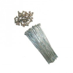 Spokes 18 col - 36pcs