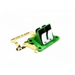 Lamelni ventil BARIKIT  HYPER RACE GREEN CARBON -AM6