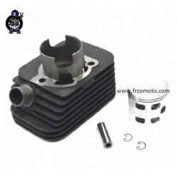 Cilinder kit Piaggio Ciao / DR 65cc sor 12mm