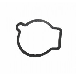 Carburetor float bowl gasket for Tomos BT50 - Bing 18 carburetor