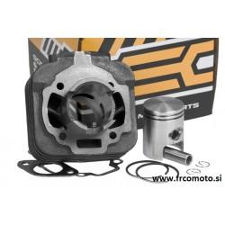 Cilinder 50cc TEC Eco Piaggio / Gilera  AC - ( Brez glave )