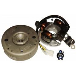 Magnetni vžigalnik 12V 80W mali -elektronski zagon