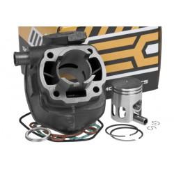 Cilinder Tec ECO 50cc Minarelli Horizontal  ( Brez glave )