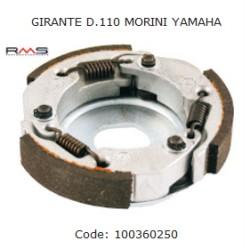 Sklopka RMS -Morini -110m