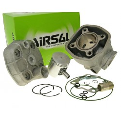 Cilinder kit Airsal Sport 70cc Derbi EBE EBS