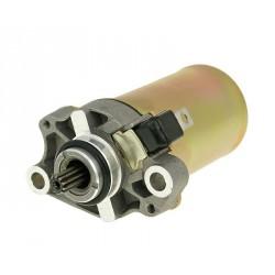 Električni zaganjač motorja Piaggio, Vespa 50cc 4-stroke,Derbi  D50B0