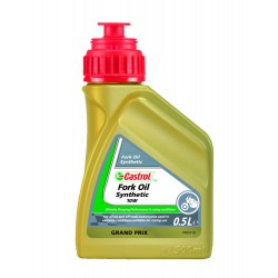 Olje vilic -Castrol Fork Oil Synthetic 10W 0.50 lt