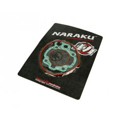 Set tesnil cilindra 50cc - Naraku AM6