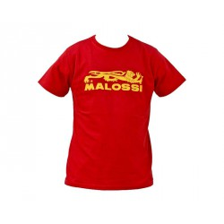 Majica Malossi rdeča S