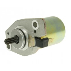Electric starter  Minarelli Horizontal / Vertical