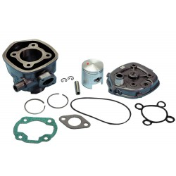 Cilinder kit R4RACING SPORT 70cc - Minarelli Horizontal - Yamaha Aerox, Malaguti: F12, F15
