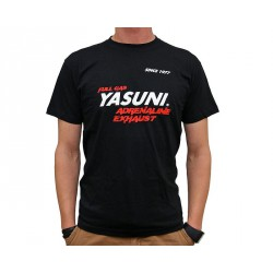 Majica YASUNI Adrenaline - M -
