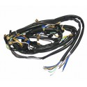 Set of cables 12V Tomos - with blinkers