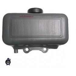Fuel tank lawnmower Tomos