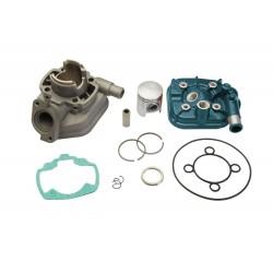 Cilinderkit R4Racing C4Sport Aluminium 50-Peugeot Vertical- Speedfight 1 / 2
