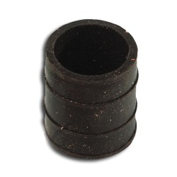 Guma izpuha Ø 30 črna