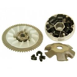 Variator kit / vario kit  GY6 50cc, Kymco 50cc,SYM, Baotian,JmStar
