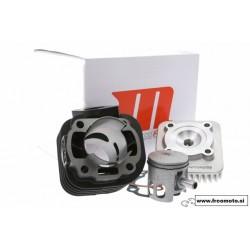 Cilinder kit Motoforce Sport 70cc - Minarelli Horizontal - AC
