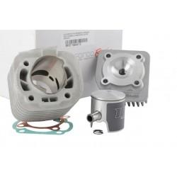 Cilinder kit Motoforce Racing 70cc, 12mm AC- Minarelli Horizontal - Yamaha Jog , Aprilia Rally , Cpi Hussar