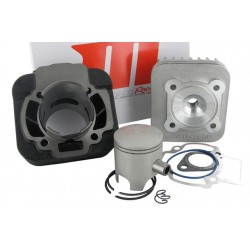 Cilinder  Kit Motoforce Sport 70cc  AC -Piaggio / Gilera