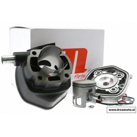 Cilinder kit Motoforce Sport 70cc - Minarelli Horizontal - Yamaha Aerox , Nitro , Malaguti , Aprilia