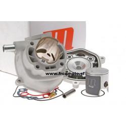 Cilinder Kit Motoforce Racing LC 70cc, 12mm -Minarelli Horizontal-Aprilia- Yamaha Aerox-SR-Nitro