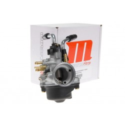 Carburator   MotoForce 17.5mm - Manual Choke