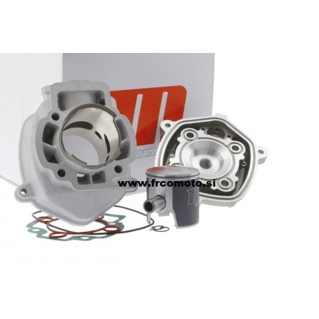 Cilinder Kit Motoforce Racing LC 70cc- Piaggio / Gilera
