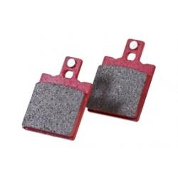 Zavorne ploščice  V Brakes : 39.80x56.30x7mm- Aprilia RS 125/250 Honda NRS 125 / Ducati