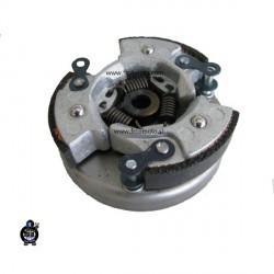 Centrifugal clutch Piaggio  CIAO - SI  , BRAVO , GRILLO