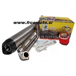 Kit Malossi Trophy 180cc (cilinderkit , CDI , izpuh ,filter )-Yamaha YZF R125cc (08-13)