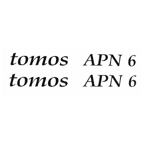 Nalepke APN6