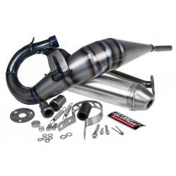 Izpuh Giannelli Enduro Aluminium -Rieju MRX,RR,SPIKE,SMX(97-07) E-pass