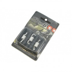 Clutch springs Stage6 Torque Control - White 3pcs (Soft )
