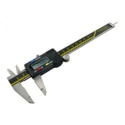 Pomično digitalno merilo  - MOTOFORCE 0-150mm