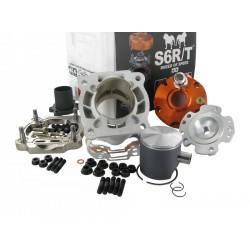 Cilinder kit Stage6 R/T BIG BORE 95cc - Piaggio/Gilera LC