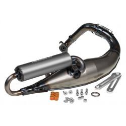 Izpuh Giannelli Extra V2 Titanium (E-pass) Peugeot Vertical- Speedfight1 / 2