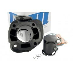 Cilinder Kit Motoforce Eco 50cc, 12mm - CPI- Keeway-Generic