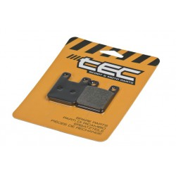 Zavorne ploščice Tec Organic S11 -Yamaha TZR / Derbi/ Aprilia RS(06-)/ Speedfight