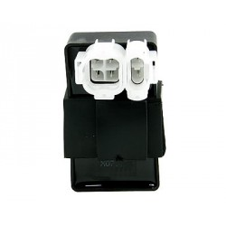 CDI unit with double plug for 139QMB/QMA