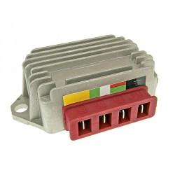 Regulator-4 pin Gilera / Piaggio -Original