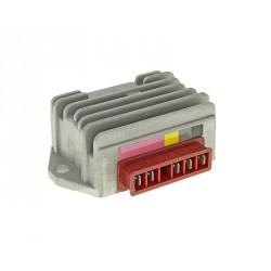 Regulator- 5 pin Gilera / Piaggio -Original